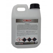 P-RAY 2кг Очиститель от оксидного налета и металлических включений с нейтральным pH, меняющий цвет на фиолетовый