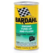 Engine Tune-up and Flush Очиститель масляной системы. Совместим со всеми типами моторных масел. Раскоксовывает поршневые кольца.