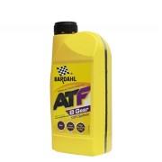 ATF 8G 1л Современное 100% синтетическое трансмиссионное масло. Рекомендуется 6-ти и 8-ми ступенчатых АКПП.