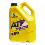 ATF 8G 5л Современное 100% синтетическое трансмиссионное масло. Рекомендуется 6-ти и 8-ми ступенчатых АКПП.
