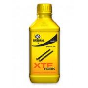XTF Fork special oil SAE 7,5 500 мл. Специальная жидкость для вилок различных типов мотоциклов.