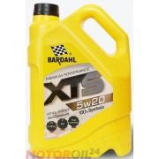 XTS 5W20 5л. ACEA A1/ B1 Полностью синтетическое моторное масло Bardahl XTS 5W20,  произведенное с использованием добавок увеличения производительности последнего поколения