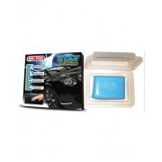 CLAY SOFT 200 GR глина blue МЯГКАЯ для подготовки поверхности автомобиля к полировке