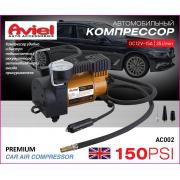 Автомобильный компрессор AC-002