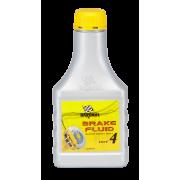 DOT 4 Тормозная жидкость. 500мл превосходит стандарт FMVSS США № 116 DOT 4