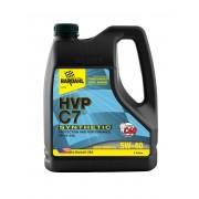 HVP C7 5W40 (CI-4/SL) SuperDizel-DI 5W40 Cl-4/SL 4 л синтетическое дизельное моторное масло