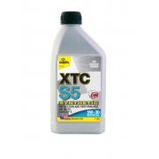 XTC S5 API SN/CF SuperPulsar-N  API SN/CF SAE 5W30 1л Высококачественное моторное масло на основе Эстеров