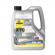 XTC S5 (API SN/CF)SuperPulsar-N  API SN/CF SAE 5W40 4л Высококачественное моторное масло на основе Эстеров