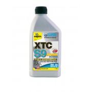 XTC S9 Hybrid  0W20 SN/RC, ILSAC GF-5 1л Полностью синтетическое моторное масло класса Premium, разработанное из специальных базовых масел на основе Эстеров