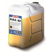 SP51 T25 концентрированный, ароматизированный шампунь с сильным очищающим эффектом