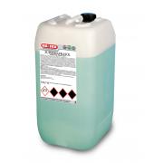Supermafrasol T25 интенсивная чистка при высокой степени разбавления в жесткой воде