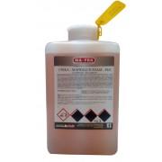 Unika-mafralux foam-PO3 F2 нано-полироль со стекло-подобным эффектом.