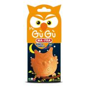 Mr.GUGU' ORANGE /CANNELLE