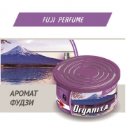 Ароматизатор ж/б AIM-ONE Аромат Фудзи. AIM-ONE Organic Cans Fuji Parfume (ORGANI.CA) ORG-FUJ
