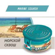 Ароматизатор ж/б AIM-ONE Морской Сквош. AIM-ONE Organic Cans Marine Squash (ORGANI.CA) ORG-SQM