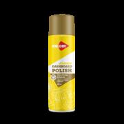 Полироль панели AIM-ONE 220мл (аэрозоль).Dashboard polish-Lemon 220ml DP-LEM