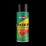 Удалитель краски AIM-ONE 450 мл (аэрозоль).Paint remover  450ML PR-450