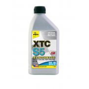 XTC S5 (API SN/CF)SuperPulsar-N  API SN/CF SAE 5W40 1л Высококачественное моторное масло на основе Ester. Содержит Polar Plus и Fullerene C60.