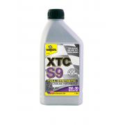 XTC S9 (API SN-RC) SynPulsar-N (API SN/CF) SAE 5W30 1л синтетическое трансмиссионное масло с пакетом присадок для самоблокирующихся дифференциалов с содержанием Polar Plus и Fullerene C60