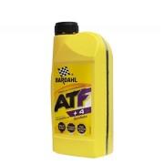 ATF+4 1л Синтетическое трансмиссионное масло с модификаторами трения для АКПП