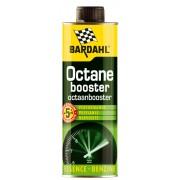 Octane booster 500 мл Повышение октанового числа на 5 единиц и улучшение характеристик топлива