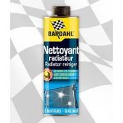 Radiator cleaner 300 мл. Промывка системы охлаждения двигателя.  Совместима со всеми типами охлаждающих жидкостей.