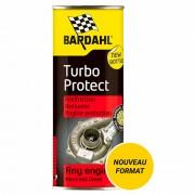 Turbo protect 325 мл. Концентрированная формула Polar Plus и Fullerene C60 для турбомоторов.  Экстремально высокая защита турбины и двигателя. Совместима со всеми маслами.