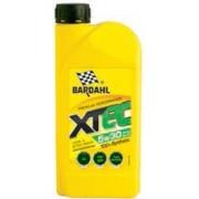 XTEC 5W30 С3 1 л. Синтетическое моторное масло c использованием технологии экономии топлива.