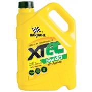 XTEC 5W40 5л Синтетическое моторное масло c использованием технологии экономии топлива