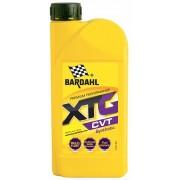 XTG CVT 1л. Высокопроизводительное синтетическое трансмиссионное масло для вариаторов