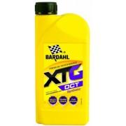 XTG DCT 1л. Синтетическое трансмиссионное масло высокой производительности для роботизированных АКПП (DSG, S-Tronic, Power Shift и т.д.)