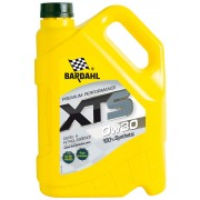 XTS 0W30 5л. Полностью синтетическое моторное масло высочайшей производительности
