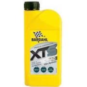 XTS 0W40 1л. Полностью синтетическое моторное масло высочайшей производительности