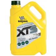 XTS 0W40 5л. Полностью синтетическое моторное масло высочайшей производительности