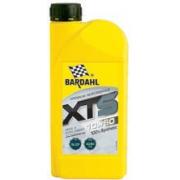 XTS 10W60 1л. Высокопроизводительное полностью синтетическое моторное масло