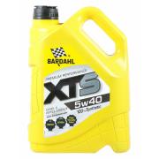 XTS 5W40 5л. Полностью синтетическое моторное масло высочайшей производительности