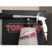 Tornado C-20 Распылитель для профессиональной хим.чистки поверхностей при помощи сжатого воздуха.