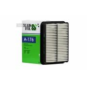 Фильтр воздушный TOYOTA A176 OEM AY120TY020; 1780111090
