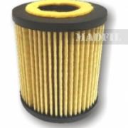 Фильтр масляный MAZDA  O406 (L321-14-302)