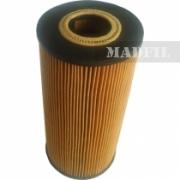 Фильтр масляный MERCEDES BENC OE0016 (606.184.00.25) (10702030/190213/0011137)