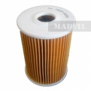 Фильтр масляный NISSAN O206 (15209-2W200) (10702030/190213/0011137)