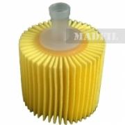 Фильтр масляный TOYOTA O118 (04152-31090)