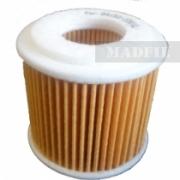 Фильтр масляный TOYOTA O119 (04152-37010) (10702030/190213/0011137)
