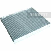 Фильтр салонный AUDI AC0116C (7H0819631A) угольный