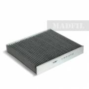 Фильтр салонный FORD AC0111C (1452 344) угольный
