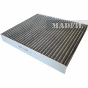 Фильтр салонный HONDA AC801C (08R79-S04-A00) угольный