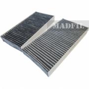 Фильтр салонный HONDA AC803C (08R79-S5A/S7A-B00) угольный