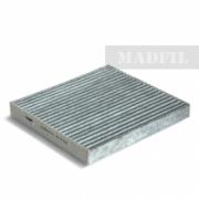 Фильтр салонный MAZDA AC401C (DD10-61-P11) угольный