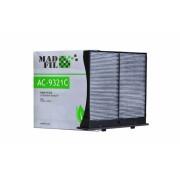 Фильтр салонный AC9321C угольный OEM 72880FG000; 72880FG0009P; 971332E010