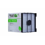 Фильтр салонный AC9322C угольный ОЕМ X7288SA000; G3010SA100; G3010SA000; 72880SA000; 72880SA010